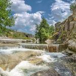 Долно маалски вир – село Градешница