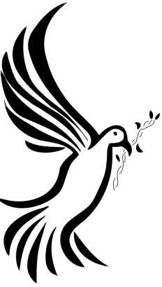 Tribal Dove Pic Of Tattoo Tattoo From Itattooz
