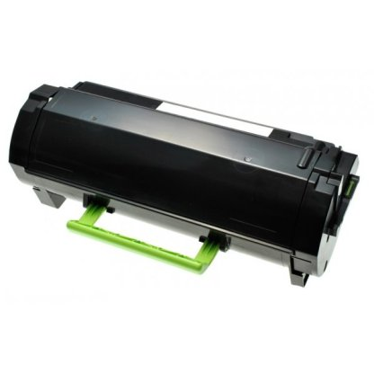 QI-MS421XL - Lexmark 56F6X0E MS421 Black Toner Cartridge MS-421 Non-Genuine - High Yield 1