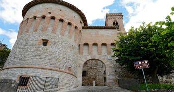 Porta Santa Maria a Corciano