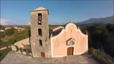chiesa santa maria della sperlonga