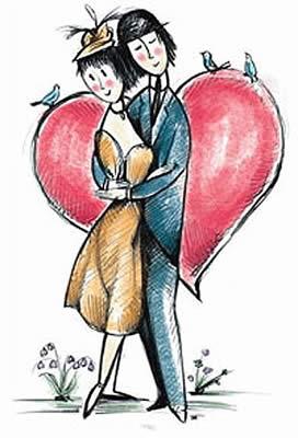 san valentino festa degli innamorati