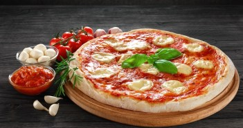 PizzaMargherita prodotto tipico Campania