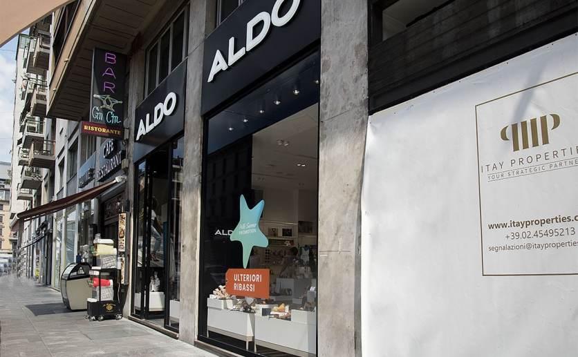 Aldo Shoes-12