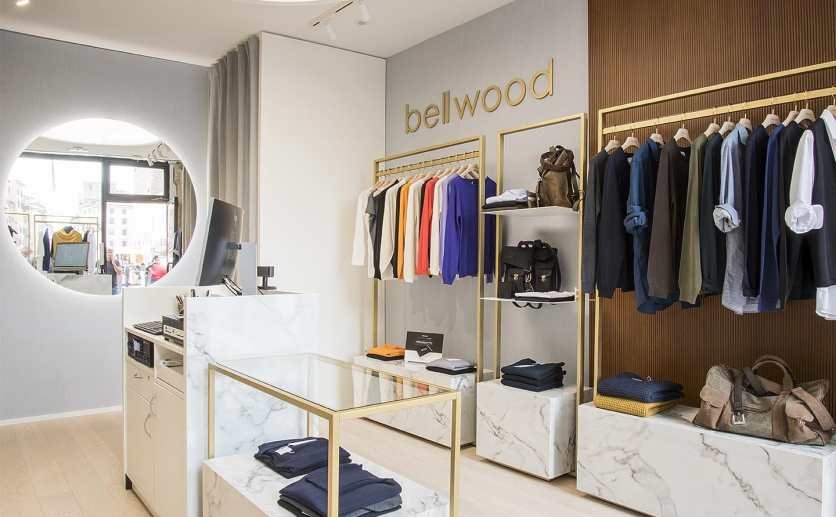 Bellwood - Verona