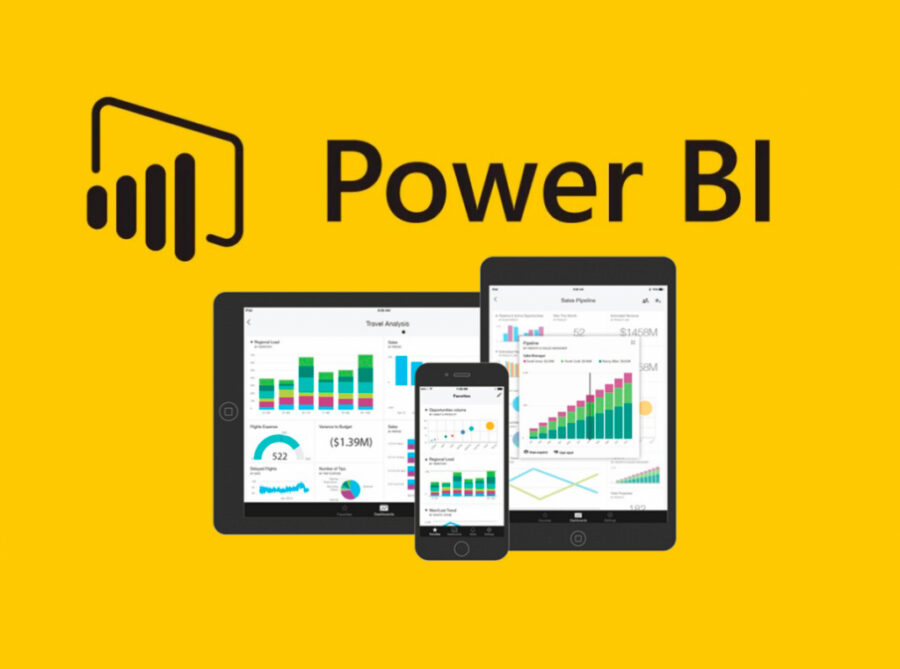 Power BI - Microsoft Business Intelligence-