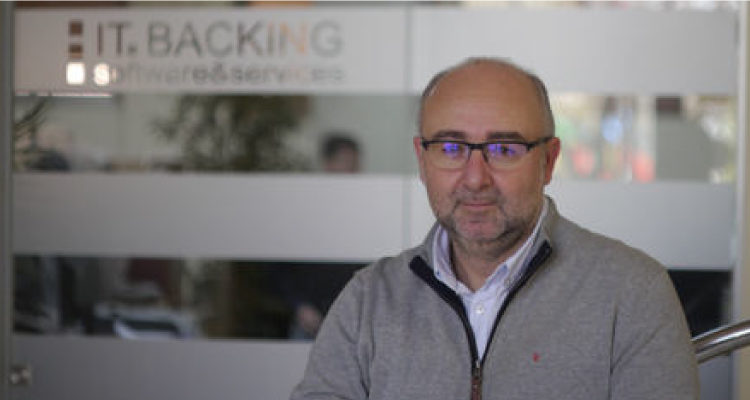 La castellonense IT.Backing, con 30 empleados, se incorpora al club de partners de Ekon