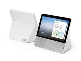Novinky Lenovo: notebooky, monitory i chytrý displej
