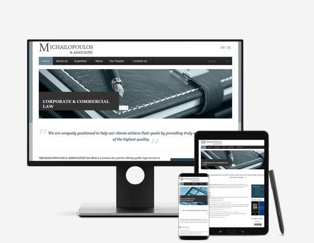 Michailopoulos & Associates