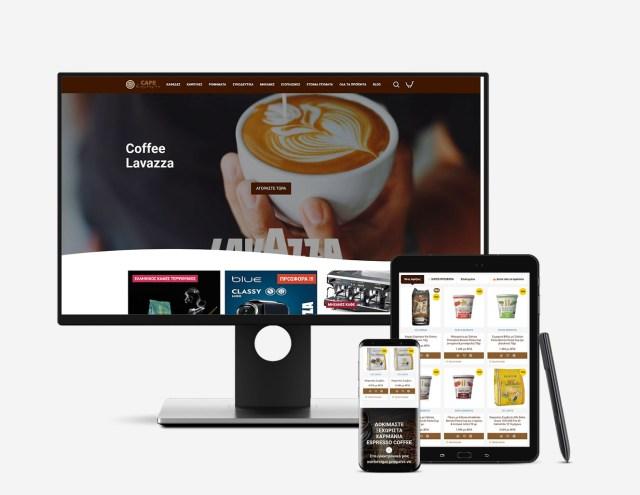 CAFEPILOGES