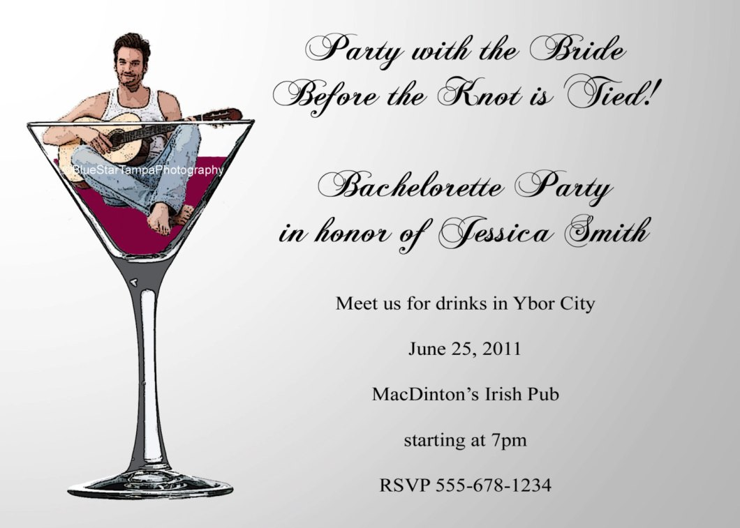 funny bachelor party invites | Invitationjdi.co