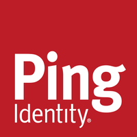 Ping Identity IAM software logo