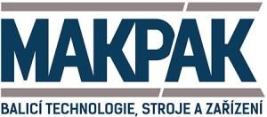 MAKPAK - balící technologie, stroje a zařízení.