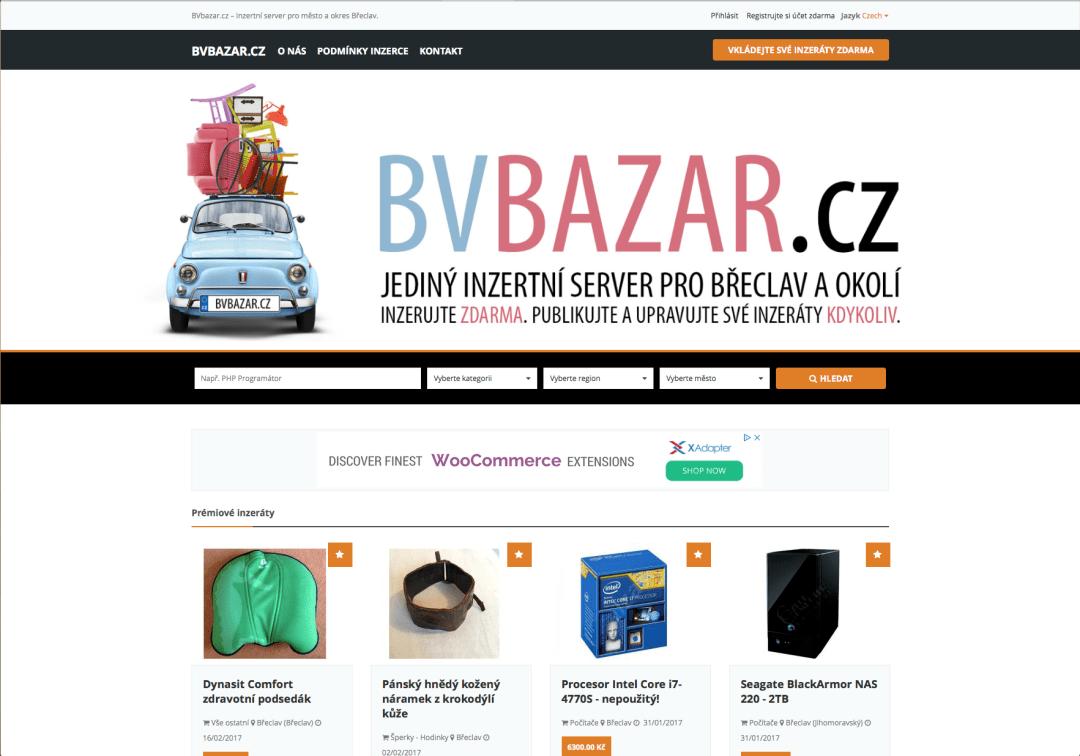 BVbazar.cz