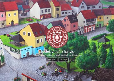 Spolek Vinaři z Rakvic