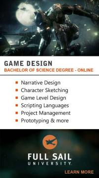 Video Game Designer Training, Education Requirements, Jobs ...