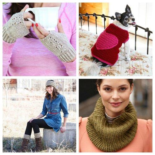 Crochet Beginner Series:  How to Crochet a Foundation Chain (chain stitch)