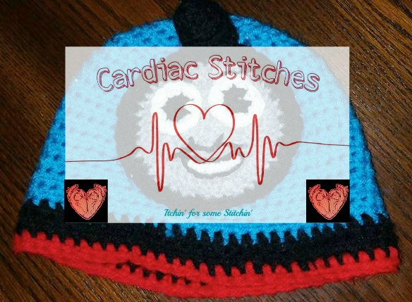 Cardiac Stitches_Main Title. http://www.itchinforsomestitchin.com