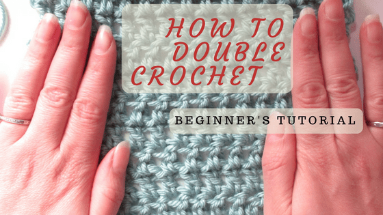 How to Double Crochet for Beginners. http://www.itchinforsomestitchin.com