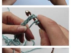 Basic Crochet Steps. http://www.itchinforsomestitchin.com
