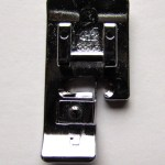 Edging Presser Foot