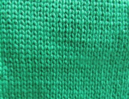 Knit fabric. http://www.itchinforsomestitchin.com