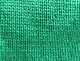 Knit fabric. http://www.itchinforsomestitchin.com