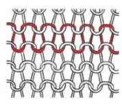 Knit Fabric_Husquvarna Viking. http://www.itchinforsomestitchin.com