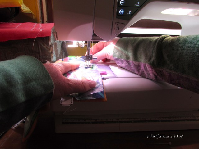 Sewing Taggie Toy. http://www.itchinforsomestitchin.com