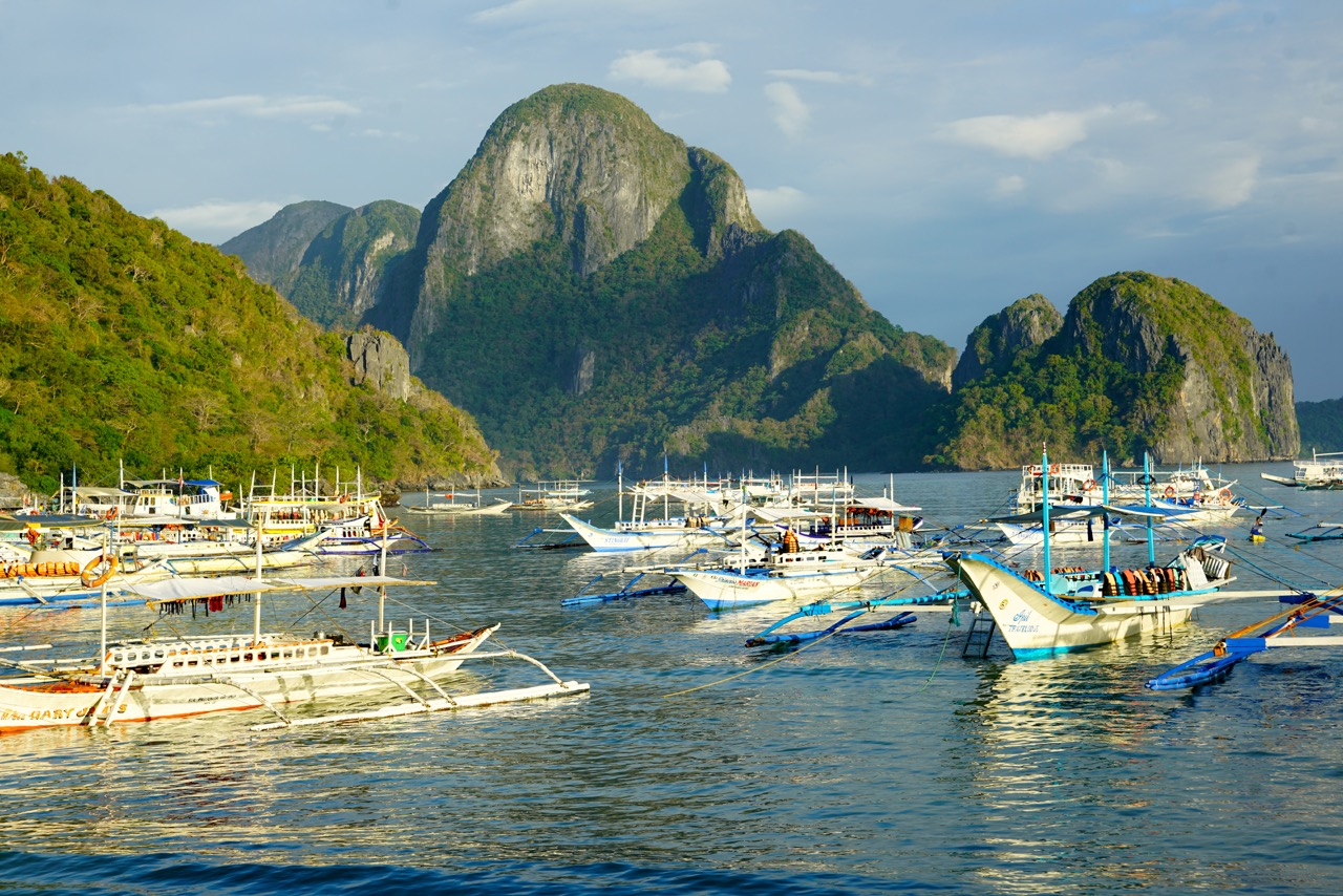 El Nido Philippines A Deceptive Paradise Itchy Feet