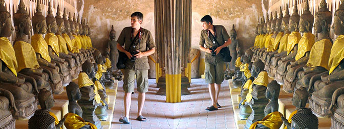 Ryan in southeast asia