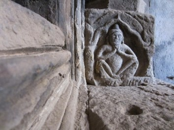 Phanom Rung carving details
