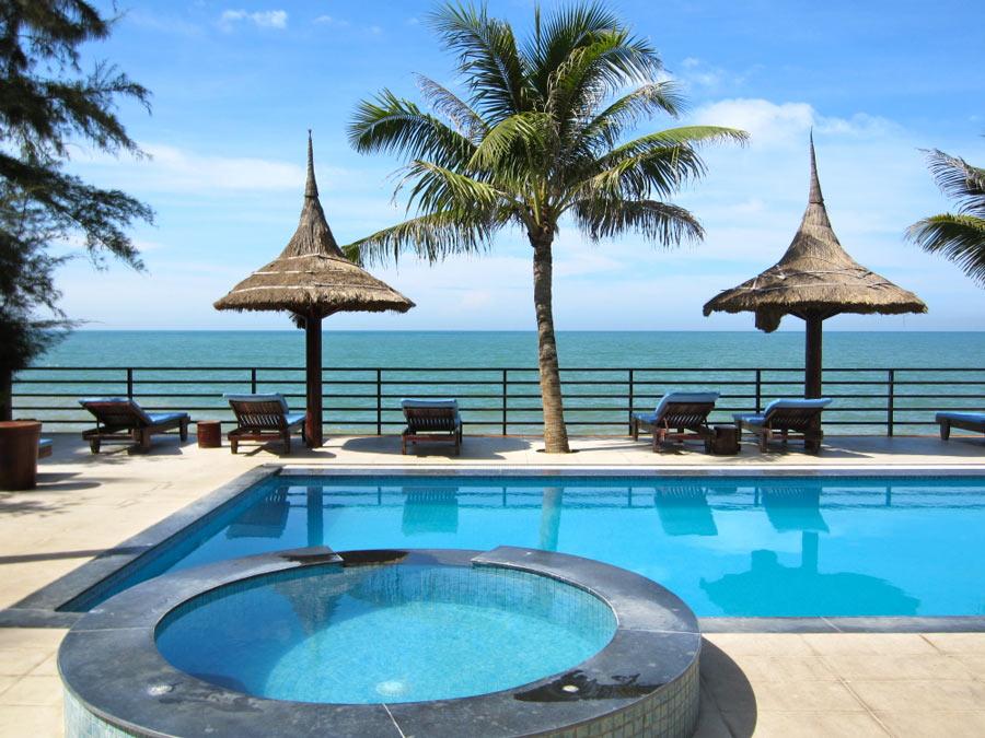 Bien Nho Resort, Mui Ne, Vietnam