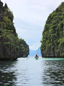 The Big Lagoon, El Nido, Philippines