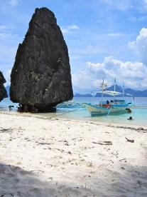 Shimizu Island, El Nido, Philippines
