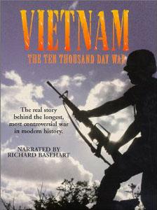 Vietnam: The 10,000 Day War