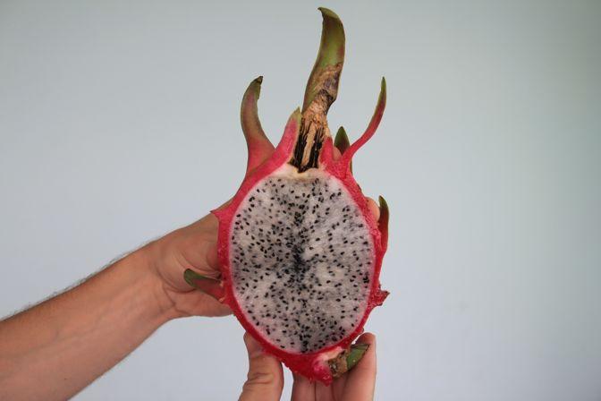 fruits of Vietnam dragon fruit thanh long
