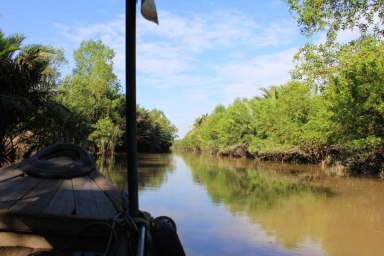 My Tho/Ben Tre canal
