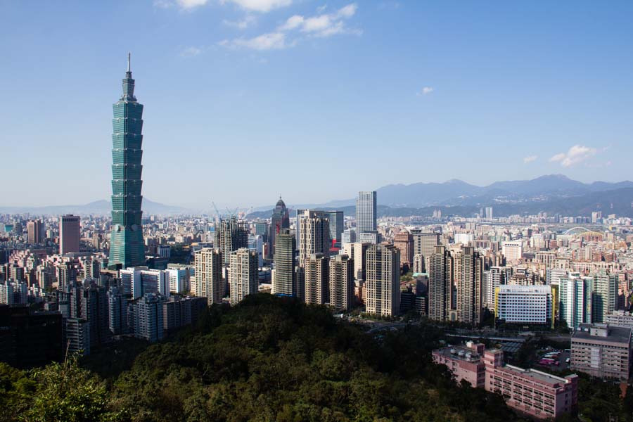 Guide to Taipei, Taiwan on the Cheap