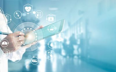 Building a More Secure Connected Healthcare Environment