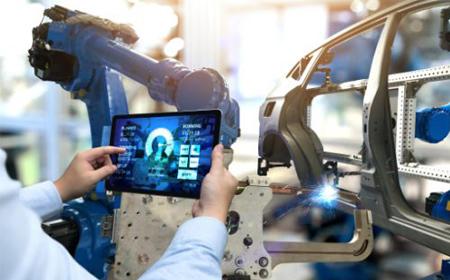 ITC Infotech Manufacturing Solutions - Manufacturing Intelligence Platform