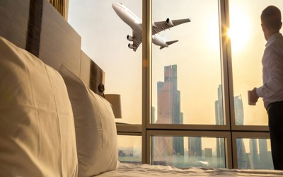 Exploring revenue generation from a new ancillary category in travel and hospitality
