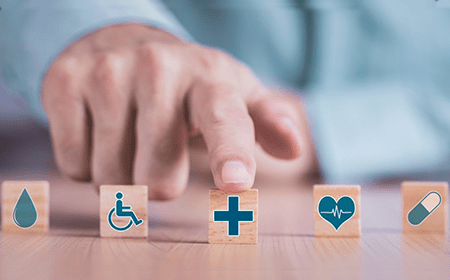 ITC Infotech healthcare solutions - payers healthcare insights