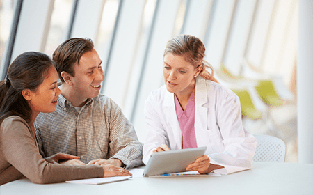 ITC Infotech healthcare solutions - providers healthyme
