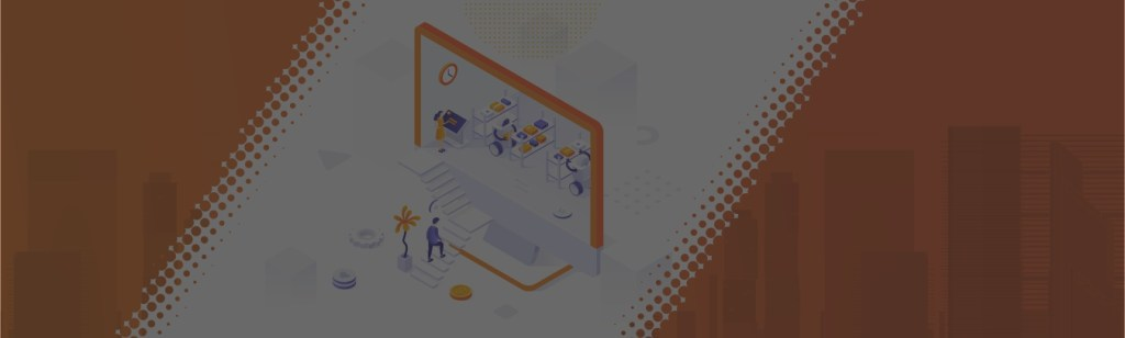 Retail platform of intelligence flyer