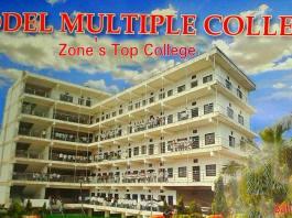 Model Multiple College