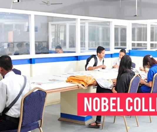 Nobel College