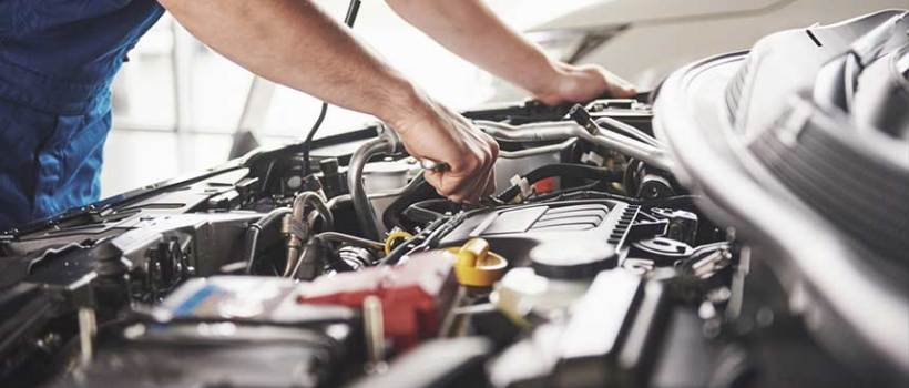 Stellar Auto Repair Tips And Tricks For You