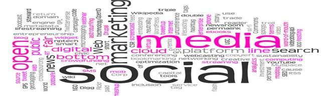 SEO & SOCIAL MEDIA MARKEting
