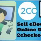 Sell online digital downloads